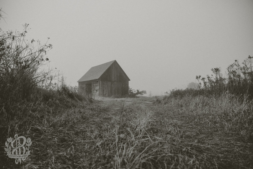 Essex NY Barn