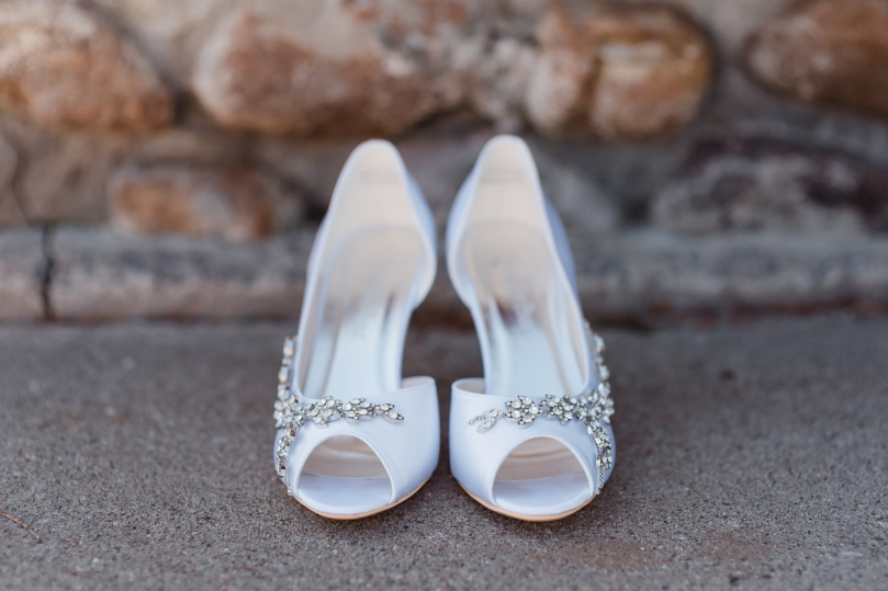 New York Bridal Shoes
